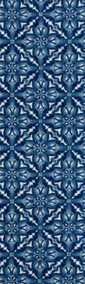 Mosaic Indigo image 2