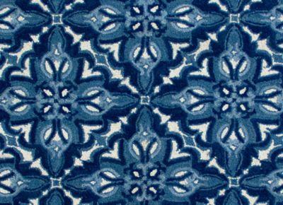 Mosaic Indigo image 3