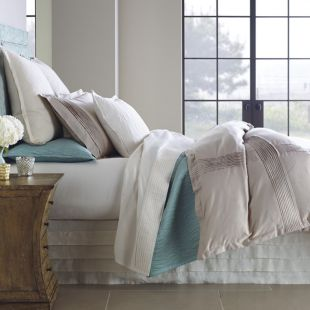 Fountain Duvet Cover & Shams