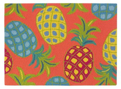 Pineapples Rug image 2