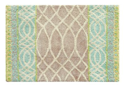 Lattice Swirl Rug image 5
