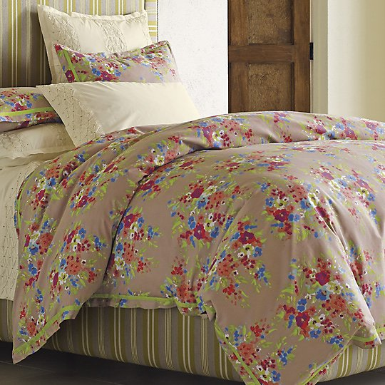 Lucy Duvet Cover & Shams