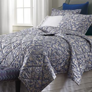 Axelle Quilts & Shams