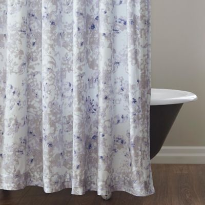 Aria Shower Curtain image 1