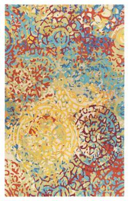 Melange Rug image 1