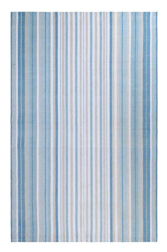 Cirrus Stripe Rug