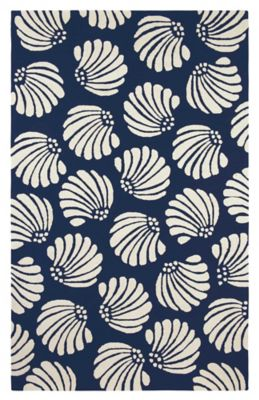 Coquilles Rug image 1