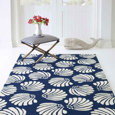 Coquilles Rug image 3