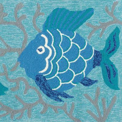 Go Fish Rug image 5