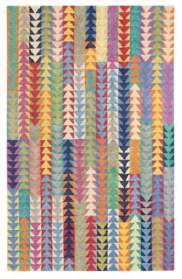 Vintage Quilt Rug image 1