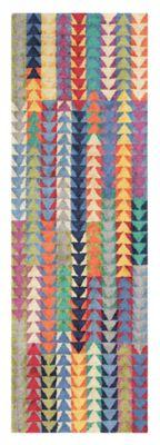 Vintage Quilt Rug image 2