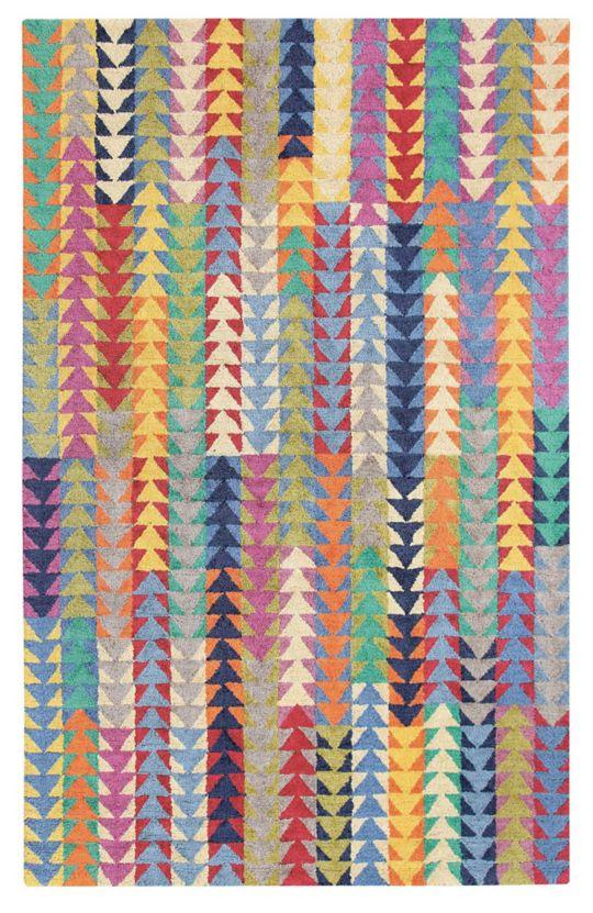 Vintage Quilt Rug