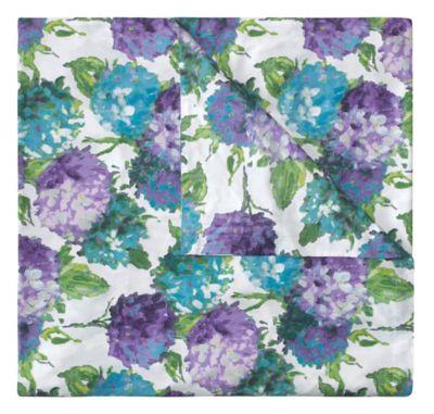 Hydrangea Duvet Cover & Shams image 2