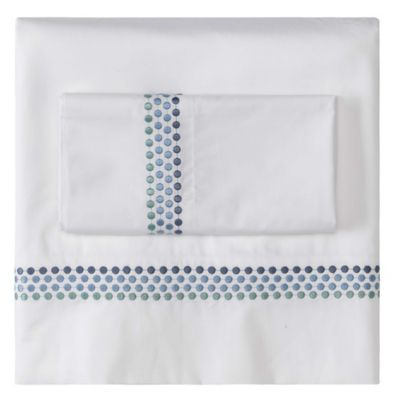 Jewels Sheet Set, Cases and Shams image 1