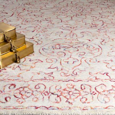 Mandala Rug image 4