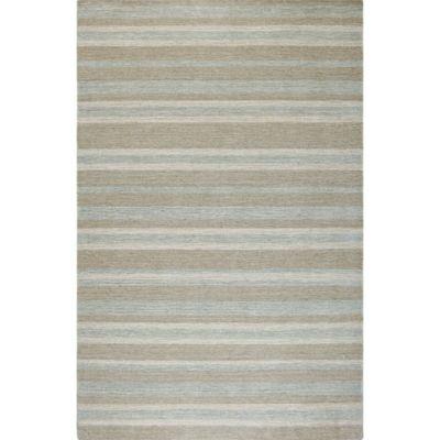 Driftwood Stripe Rug image 1