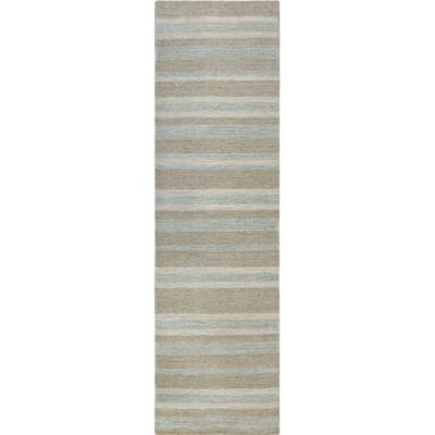 Driftwood Stripe Rug image 2