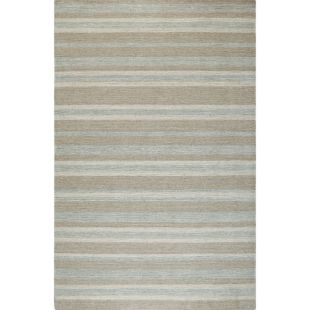Driftwood Stripe Rug