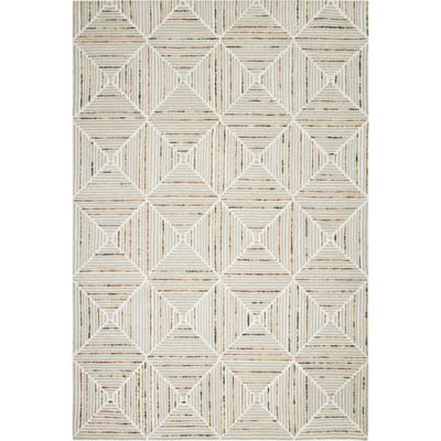 Diamond Stripe Rug image 1