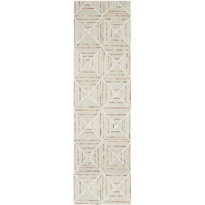 Diamond Stripe Rug image 2