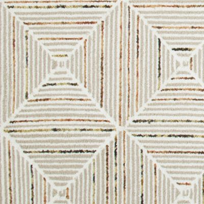 Diamond Stripe Rug image 4