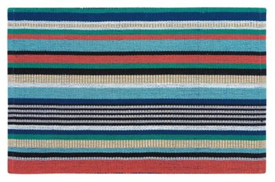 Farmhouse Stripe Rug image 3