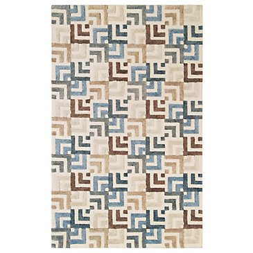 Squared Off Rug
