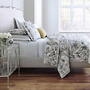 Moonlit Quilt and Shams