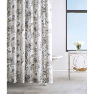 Moonlit Shower Curtain