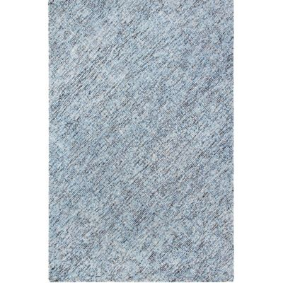 Blue Heather Rug image 1