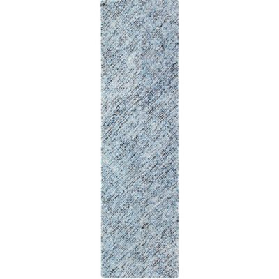 Blue Heather Rug image 2