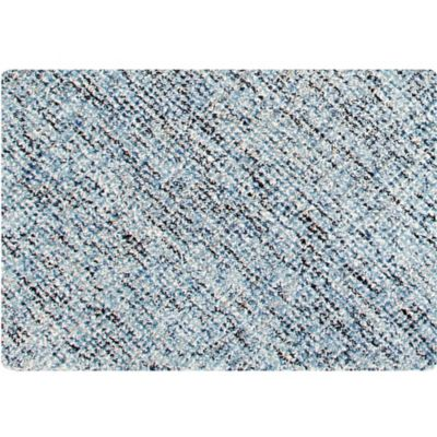 Blue Heather Rug image 3