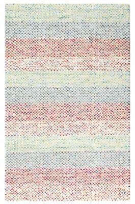 Sampler Stripe Rug image 1