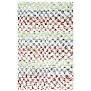 Sampler Stripe Rug