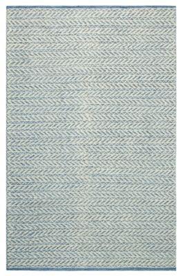 Herringbone Berber Rug image 1