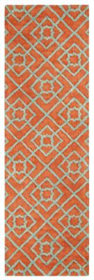 Diamond Lattice Rug image 2