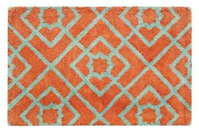 Diamond Lattice Rug image 3