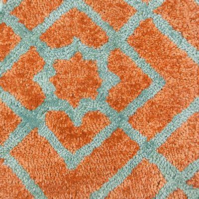 Diamond Lattice Rug image 5