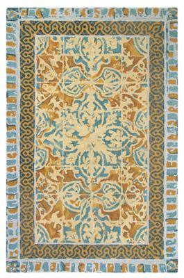 Tuscan Tile Rug image 1