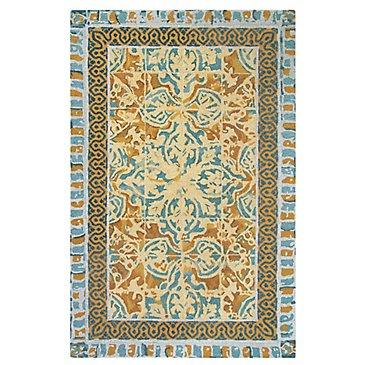 Tuscan Tile Rug