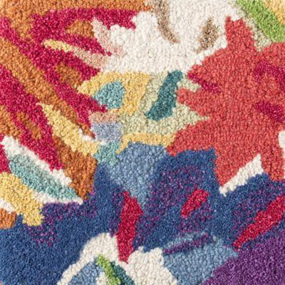 Hibiscus Rug image 5