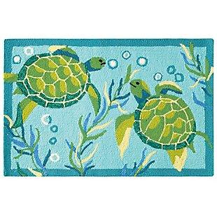 Turtle Bay Rug