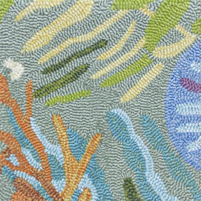 Under The Sea Rug image 8
