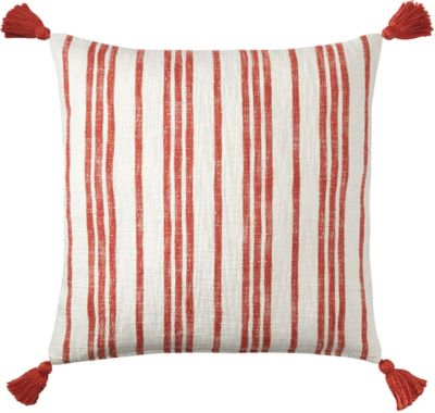 Grain Sack Pillow image 1