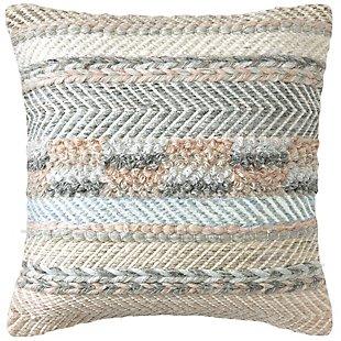 Sand Dune Pillow
