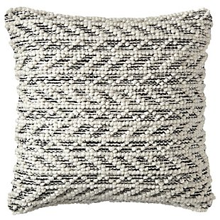 Herringbone Berber Pillow