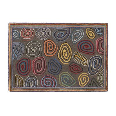 Spirals Rug image 3