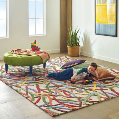 Freestyle Rug image 4