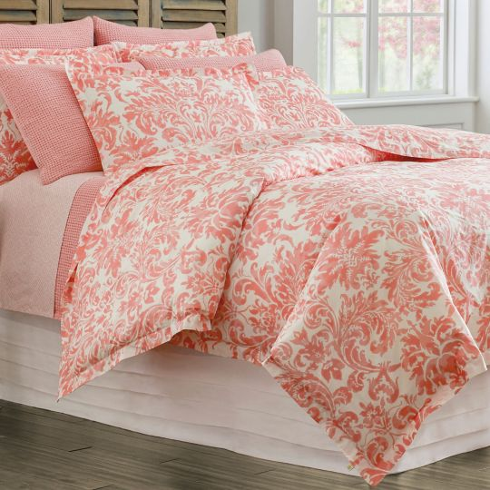 Kate Duvet Cover & Shams