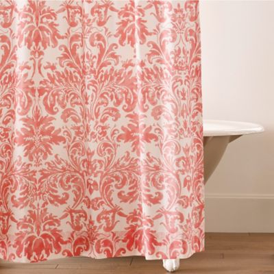 Kate Shower Curtain image 1